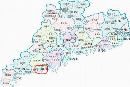 阳江市图片
