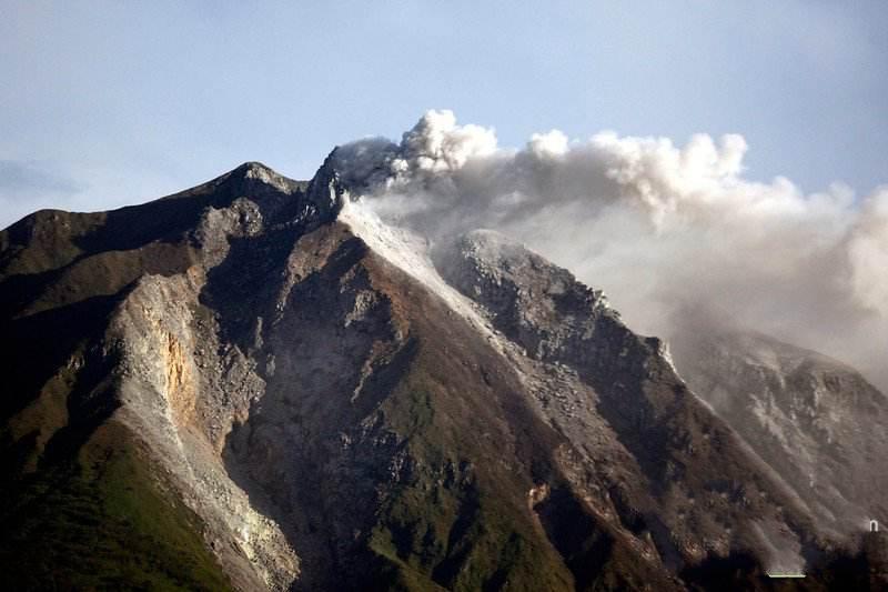什么是真正的朋�_锡纳朋火山